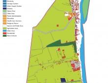 Land Use Plan of Abaychi
