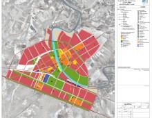 Land Use Plan and Master Plan of Khidher